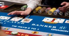 Cara Bermain Judi Live Casino Online Dengan Uang Asli