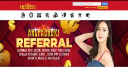 Cara Daftarkan Kode Referral di Situs Judi Online ANGPAOHOKI