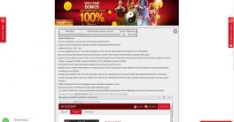 Welcome Bonus 100% Untuk Para Pendaftar Baru di Situs Judi Online ANGPAOHOKI