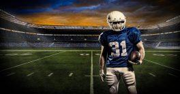Panduan Cara Bermain Taruhan American Football di Sbobet