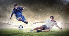 Untung Besar Dari Bermain Judi Bola Online Tanpa Modal