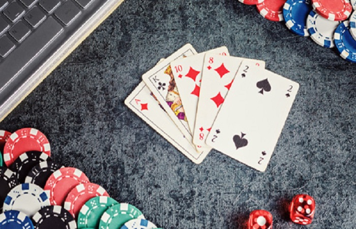 Situs Pertaruhan Poker Online Terpercaya Sampai Ke Asia