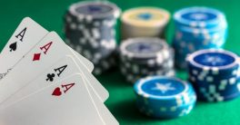 Taruhan Poker Online Dengan Fitur Yang Berkualitas di Indonesia