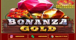 Cara Bermain Slot Online Bonanza Gold Pragmatic Play di AngpaoHoki