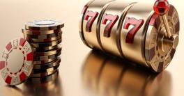 Sejarah Permainan Judi Slot Online Hingga Bisa Terkenal Seperti Sekarang