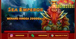 Panduan Bermain Slot Online Sea Emperor SpadeGaming di AngpaoHoki