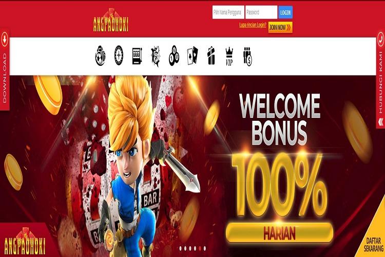 ANGPAOHOKI : Daftar Situs Slot Online Terbaik dan Terpercaya 2021