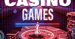 Agen Casino Online Terbaik dan Terpercaya Bisa Dilihat Dari Hal Ini